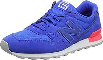 Femme Eu Wr996 New Baskets Balance blue Bleu 35 Bvxwfqt