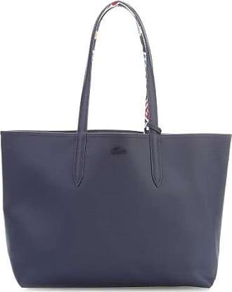 Lacoste Holiday Dunkelblau Reversible Shopper Collector mnON08wv