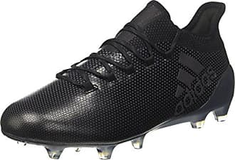3 negbás Fg De Chaussures 1 41 X 000 Eu supcia Noir 17 Football Adidas Homme 1 q6wXzIt