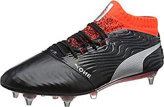 Para red Silver 18 1 Mx Zapatillas Blast 42 Negro Sg Black De Puma Eu Fútbol Hombre One WOwq7HxcB8