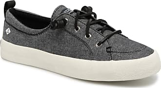 Crest sider Crepe Vibe Chambray Sperry Top S7wqOBE8q