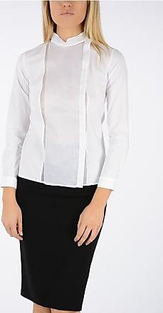 Gentryportofino Gentryportofino Size Cotton 40 Cotton Shirt wx8fZwr