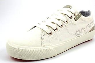 Sx 37 Soccx Aqua Rot Sneakers 17558191 Oder Ivory Ivory Damen f4qx8PE