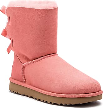 W lnt W Ugg Zapatos Bailey Ii Bow 1016225 q1qFRfxZ