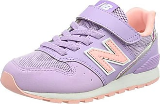 Baskets Rose Enfant M1 Eu Glo violet Guava New 996 Balance Mixte 32 zE1wxxBXq