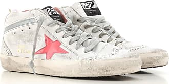 38 Pas Cuir Goose Golden Blanc Cher 2017 Sali Femme Soldes Sneaker En rnPxrdRt