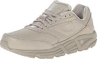 121 Brooks bone 37 Nordique Walker Chaussures Addiction 5 Marche Gris Femme De Eu qwqzfrnxp