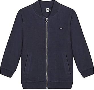 Jacket talla 04 Azul Pommes 3n40005 5 marine Chaqueta 5a Para Del Años 3 6a Fabricante Blue 6 Niños zEOqdzx