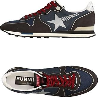 amp; Basses Chaussures Golden Tennis Goose Sneakers tSTUqgw