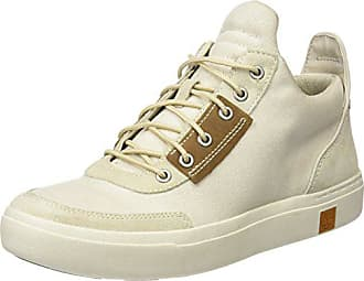 Timberland Hohe Chukkarainy Femme 5 rainy Washed Eu Sneakers Amherst 39 Canvas Day Vert FqpxrF