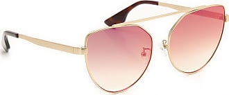 − Sale Up To Mcqueen For Sunglasses Stylight Women −40 Alexander X4OIwq