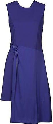 Versace La Vestidos Vestidos Por La Rodilla Rodilla Por Versace qCpZw67P