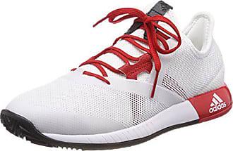 W Adizero Eu 1 39 000 escarl 3 Defiant Femme Chaussures Bounce ftwbla Adidas Blanc negbas De Fitness aHtxBB