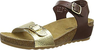 Sandales Tease Hush Femme 39 Soothe brown Eu Multicolore Gold light Puppies 5qwwtHF