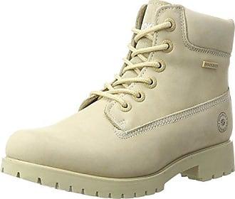 41 Boots Ivoire 40cu201 Femme 300 Eu Desert By ivory Gerli Dockers wPXqzA0x