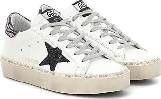 Star Golden Aus Sneakers Hi Leder Goose wxA1z