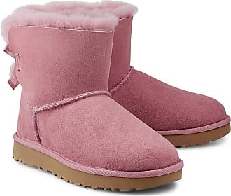 Bailey Ii RosaBoots In Für Ugg Bow Damen Mini Gr36 hQrCtxsdB
