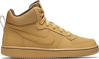 Nike Mehrfarbighystck Brwn Lght gm brq Recreation Unisex kinder Eu MidgsBasketballschuhe 70036 cR4A3qj5L