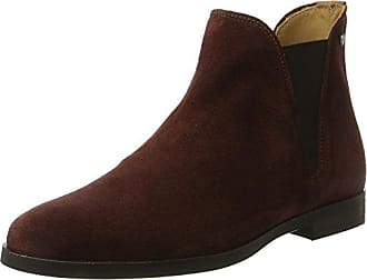 Femme dark Eu Chelsea G46 Nicole 38 Marron Brown Boots Gant wStORqp