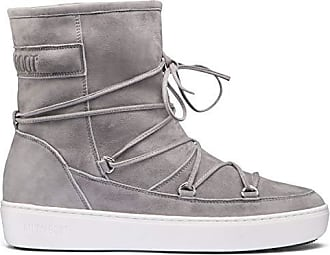 Uk Tecnica Womens Moon 5 Pulse Boots Light Boot 6 Mid Grey xTxYr
