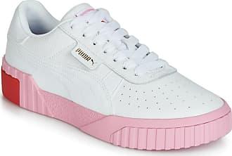 Wn Cali Puma pink Fashion wh L354qRjcA
