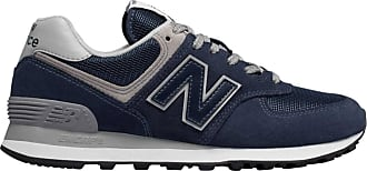 Basses Bleu New Balance En Wl574 Baskets PqwYwSB