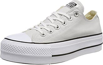 050 Converse 5 Baskets black Eu Ox 42 Ctas Femme Lift Gris Mouse white rCxrzRwq