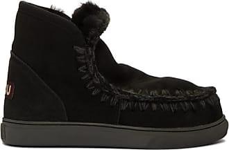 Noires Sneaker Eskimo Mini Bottes Mou xOqzw85p68