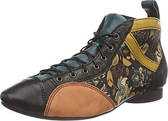 Eu Multicolore 383288 11 Guad Boots 43 Think Femme Kurkuma kombi Desert AvCxXq