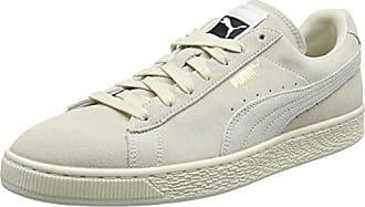 birch erwachsene Eu Puma Suede white Unisex Sneaker 42 Classic 5 Beige wYn46pnxqv