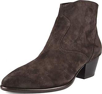 41 Wildleder Stiefel Braun Ash Heidi Footwear Damen Bis qanxnS7vw0