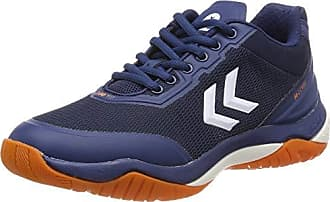 Adulte Mixte Dual Hummel Skill poseidon Eu Indoor Chaussures 8616 43 Plate Multisport Bleu dw0YqxY4pn