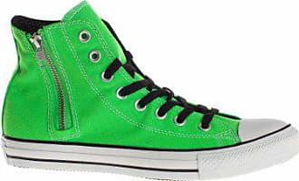 Converse Chuck Stoff hallo All 5 Star Schuhe Hohe 138517c Core Grüner Taylor Hallo Fluoreszierender 41 Verde TIwxqrcTF