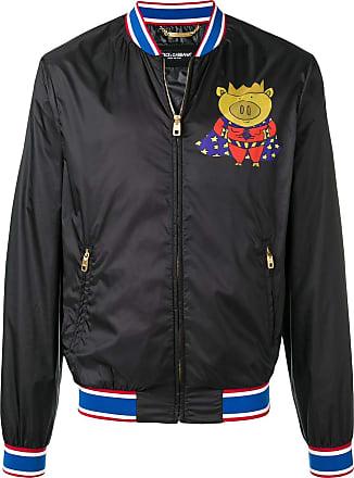 Stylight Jusqu''à Gabbana® Achetez amp; Bombers Dolce −50 7qOPwYT