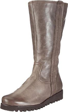2 3 38 Weite Eu Hassia bc tr Gris Femme Bottes H 69000 Udine 2 306151 AxfwUqZ