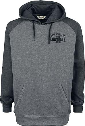 Lonsdale Grau Meliert Grau HaldaneKapuzenpullover Meliert Lonsdale Meliert Grau Lonsdale Lonsdale HaldaneKapuzenpullover HaldaneKapuzenpullover OXZnN80Pkw
