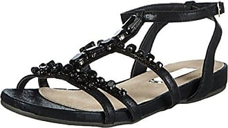 30068 Bout Sandales 36 Noir Femme Xti Ouvert Noir x6npdqfxwE