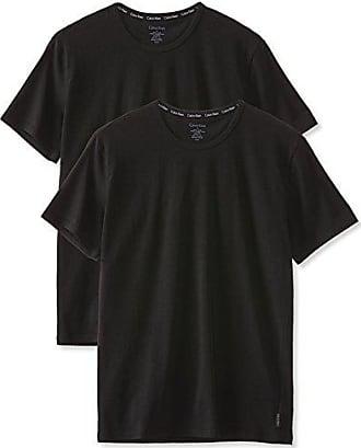 S Crew Neck Calvin s Klein shirt T Herren 2p gybf6Y7
