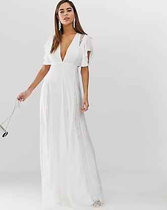 Tipos de encajes para vestidos de fiesta