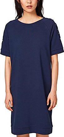 navy 400 X Esprit small 088cc1e013 Para Mujer Edc By Vestido Azul 7wxZa0R