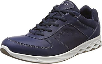 Ecco black02001 Eu 49 Baskets Noir Homme Howell 48vnrqT4