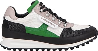 Sneakers Basses Chaussures amp; Dsquared2 Tennis 5qP1pqw