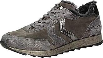 Tianise Eu 00236 Damen 702 Sioux SneakerGrauasphalt kX0PNwOZ8n