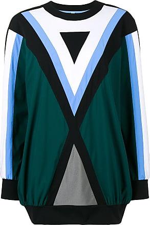 Groen No Ka'oi Geometrisch Sportensweater Sportensweater No Ka'oi Ka'oi Groen No Geometrisch wZqX6AXx