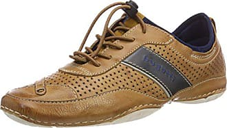 Brauncognac42 Herren Sneaker Bugatti 321477611000 Eu 29IYEDWH
