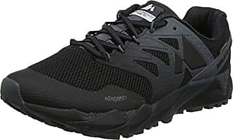 Gtx Flex Peak Chaussures Uk Black Trail 10 5 Eu Homme Agility Merrell black 2 Noir 44 De EwAq4nI
