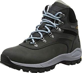Me Not Eu Waterproof Femme 51 De tec Chaussures Hi Gris Alpynia I Hautes charcoal Altitude Randonnée forget 42 7wP1f1