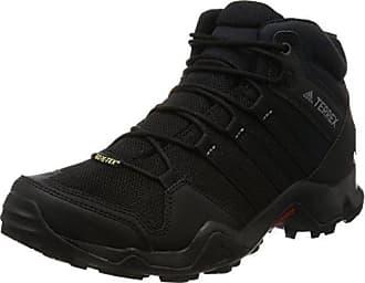 adidas Strike Boa D, Bottes de Neige Homme, Noir (Schwarz), 47 EU