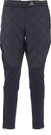 Sportbekleidung für Damen, Sport Kleidung, Sport Mode Günstig im Sale, Marineblau, Polyester, 2017, 38 44 adidas