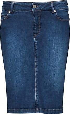 5-Pocket-Jeansrock JODIE für Damen - Mid Washed Bogner